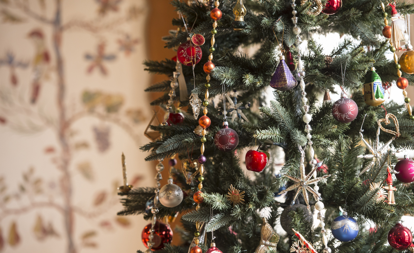 Nationality Rooms Christmas 2020 Holiday Open House Honors Customs, Gives Sneak Peek to Newest