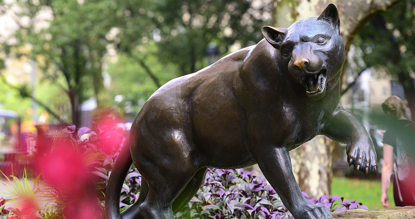Panthers Forward Continues Its Mission of Student Loan Relief | Pittwire