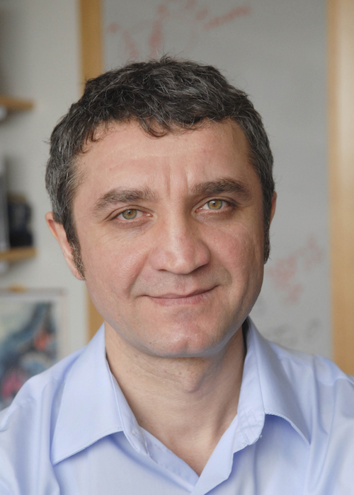 Ruslan Medzhitov, recipient of the University of Pittsburgh School of Medicine's annual Dickson Prize in Medicine