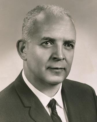 black and white headshot of Joshua Rose