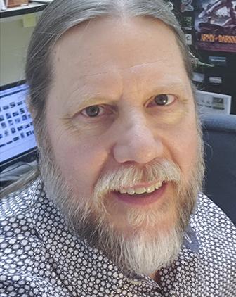 Headshot of Michael J. Downing