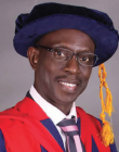 Headshot of Professor Olanrewaju Adigun Fagbohun