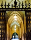 Cathedral of Learning inner gate