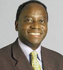 Jean B. Nachega headshot