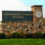 Pitt-Bradford monument sign