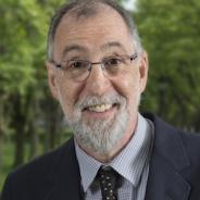 Paul Cohen headshot