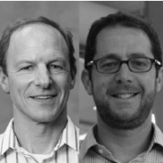 David Brienza and Jon Perlman