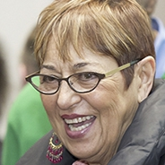 headshot of Toi Derricotte