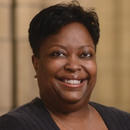 Geovette Washington, Senior Vice Chancellor and Chief Legal Officer
