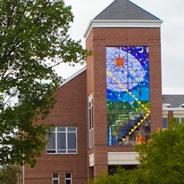 Pitt-Greensburg campus