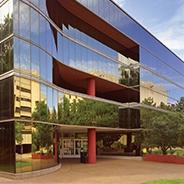 The Joseph M. Katz Graduate School of Business