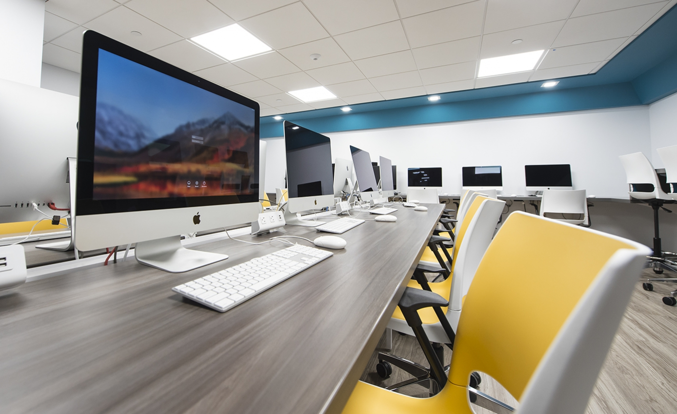 New And Transformed Spaces Enhance Academic Mission Campus Life Pittwire University