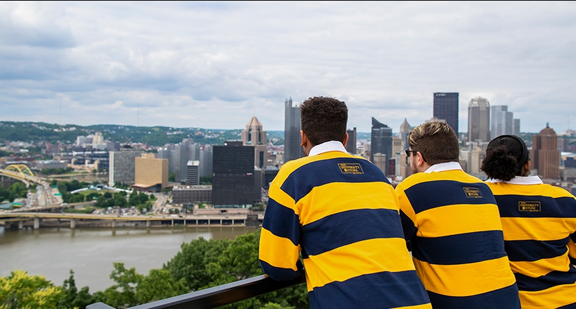 New Report Shows Boost from Pitt to PA Economy, Communities