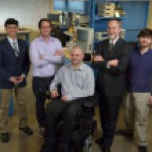 Members of the Pitt Ventures First Gear program
