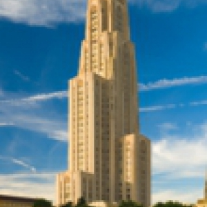 Image of the Cathedral of Learning