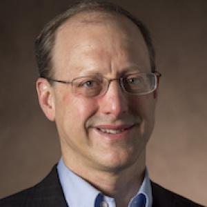 Headshot of Todd Reeser