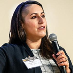 Carla Chugani