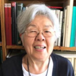 Evelyn Rawski