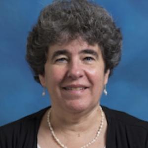 Diane Litman headshot
