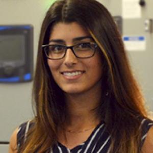 Aryana Nakhai headshot