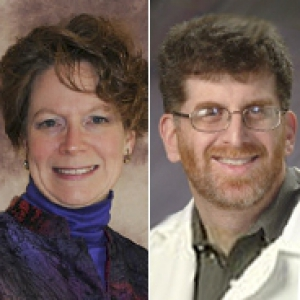 Lisa S. Parker and Robert M. Arnold