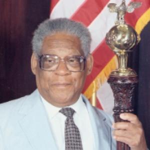 K. Leroy Irvis