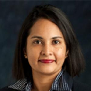 Vanitha Swaminathan