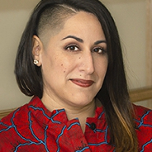 Carla Chugani headshot