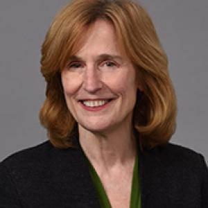 Carrie Leana