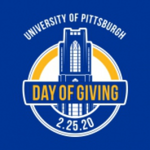 the Day of Giving logo, which features a Cathedral